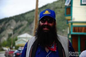 Alex's Yukon Klondike Lost Photography July 2016