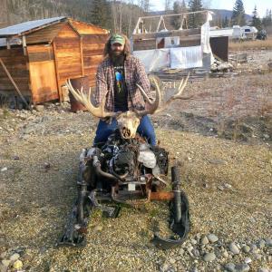 Yukon 9 Road Warrior