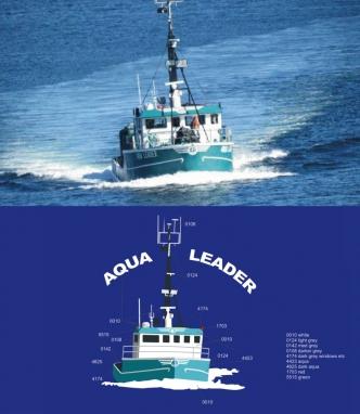 Aqua Leader