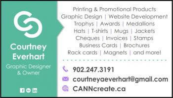 CANNcreate business card