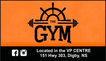 "This gym used to be a Figures Women Gym and had added a section to their gym called ""The Gym"" and wanted to advertise their new equipment and new look."
