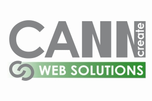 CANNcreate Web Solutions logo was made when I was focused on mainly doing websites.