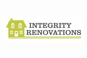 Integrity Renovations logo