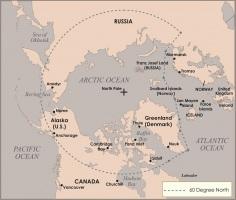 Arctic limits Polar Code